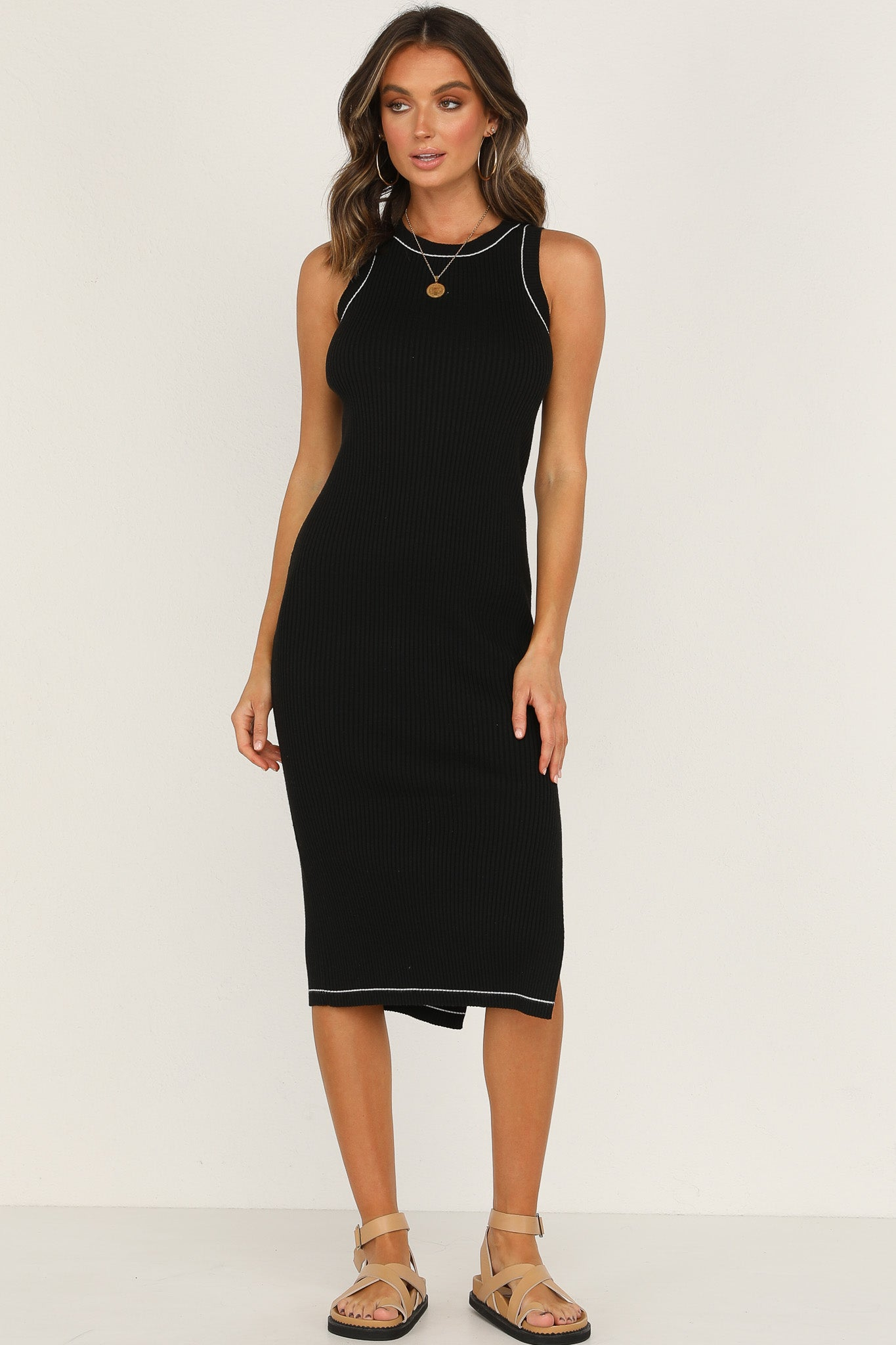 Lennox Dress