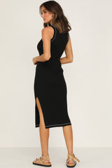 Lennox Dress (Black)
