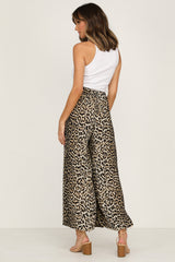 Wavebreak Pants (Leopard)