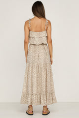 After Dawn Maxi Dress