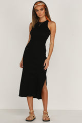 Nine Lives Dress (Black)