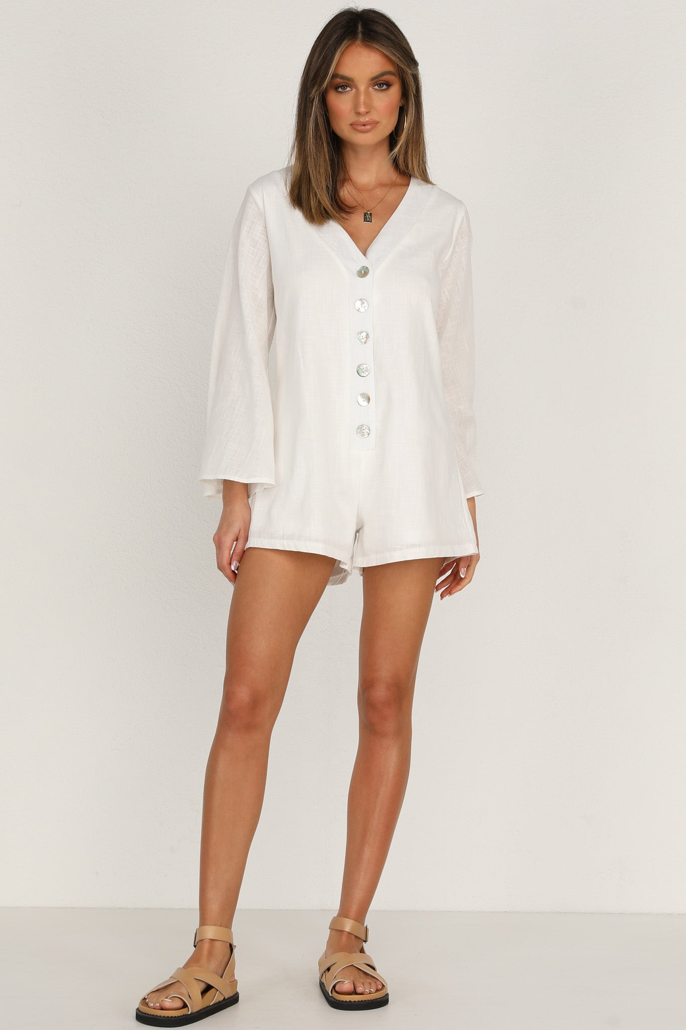 Alex Playsuit