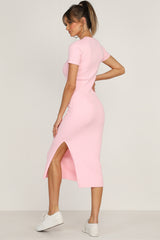 Matilda Dress (Pink)