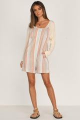 Hamilton Playsuit