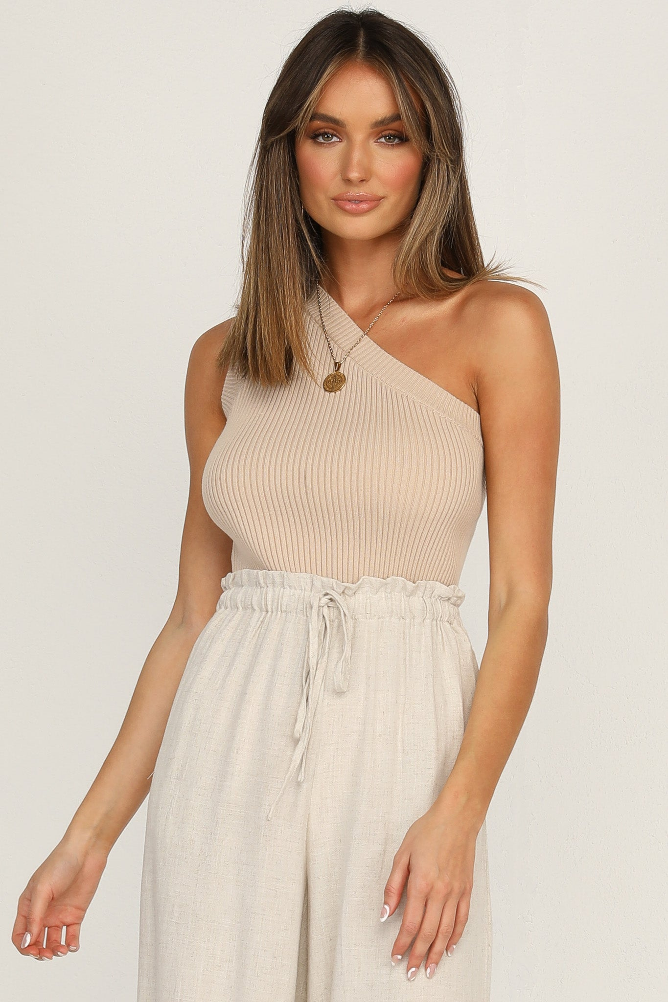 Charlie Knit Top