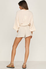 Ryan Top (Beige)