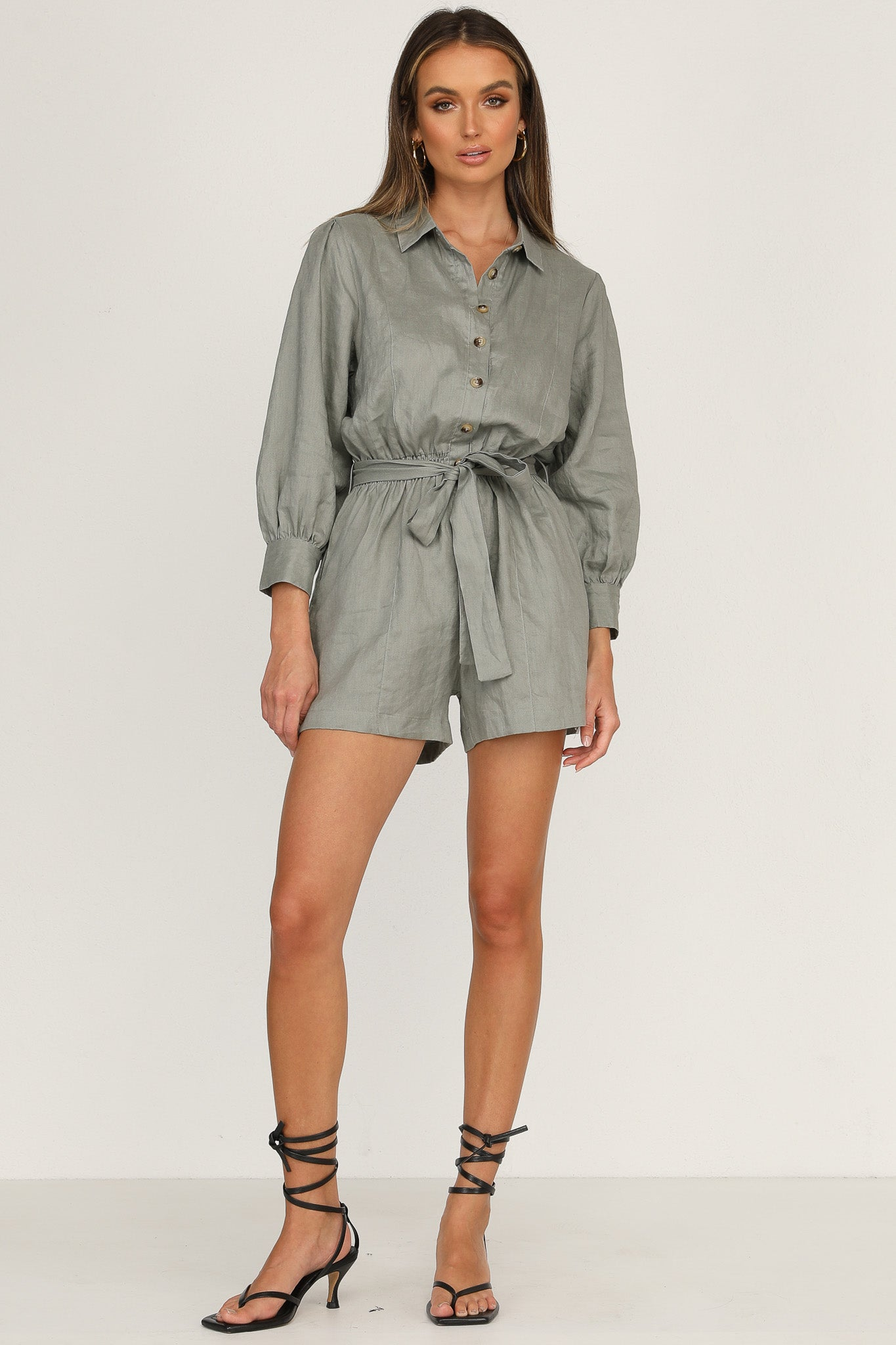 Verona Playsuit