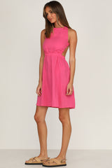 Sawyer Dress