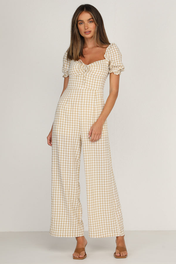 Florida Jumpsuit