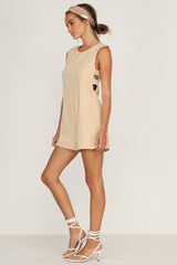 Emmanuel Playsuit