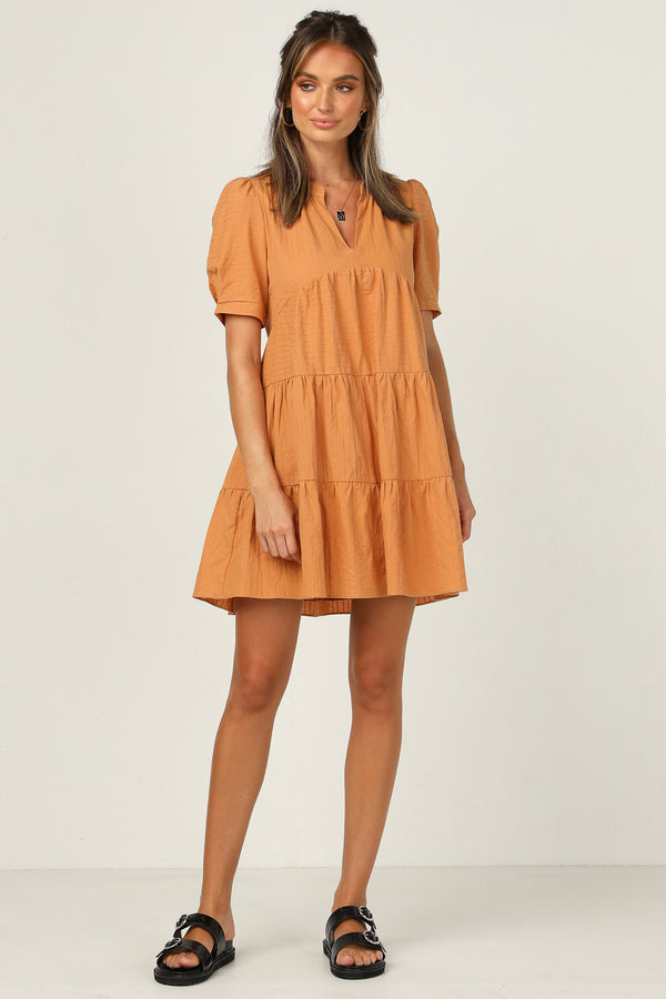 Kingston Dress