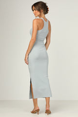 Estelle Dress (Blue)