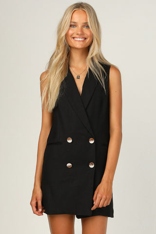 Chicago Dress (Black)