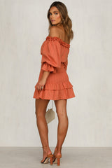 Summer Fevers Dress
