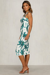 Cayman Dress (White)