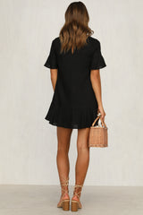 Channing Dress (Black)