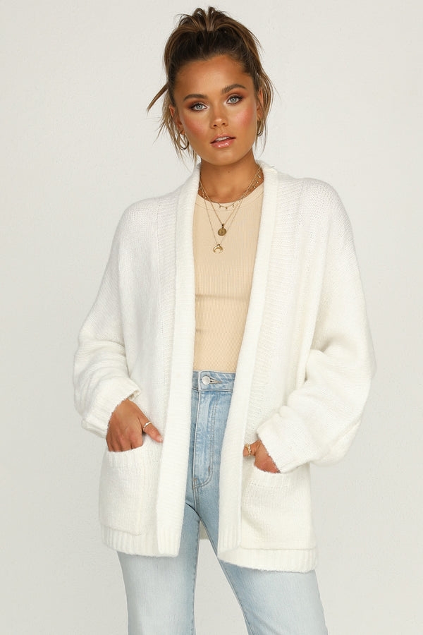 Rising Tide Knit Cardigan