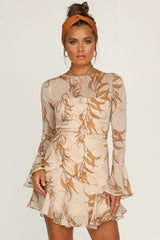 Good Faith Dress