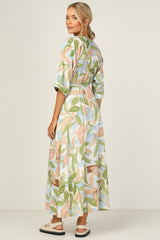 Verity Dress (Floral)