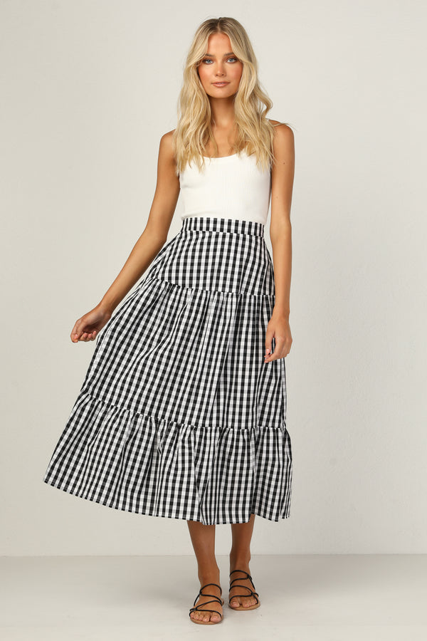 Baxter Skirt