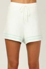 Molly Shorts (Green)