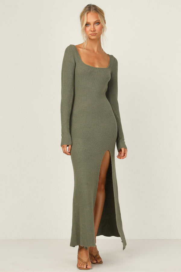 Zita Knit Dress