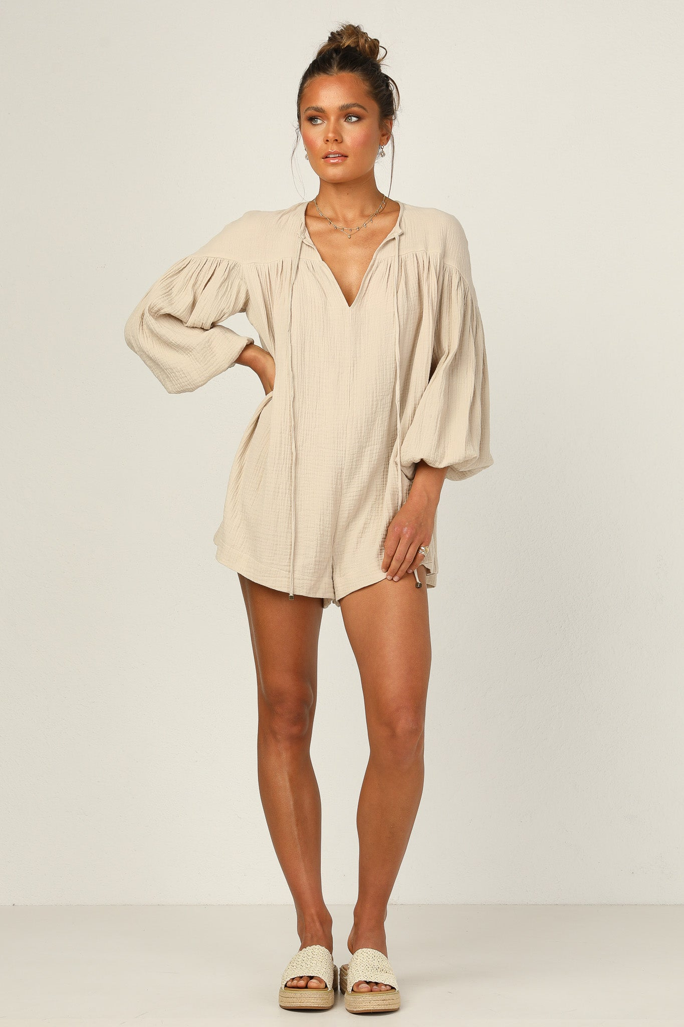 Harlan Playsuit