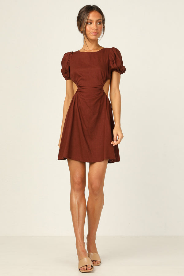 Lorelei Dress