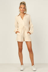 Calina Playsuit