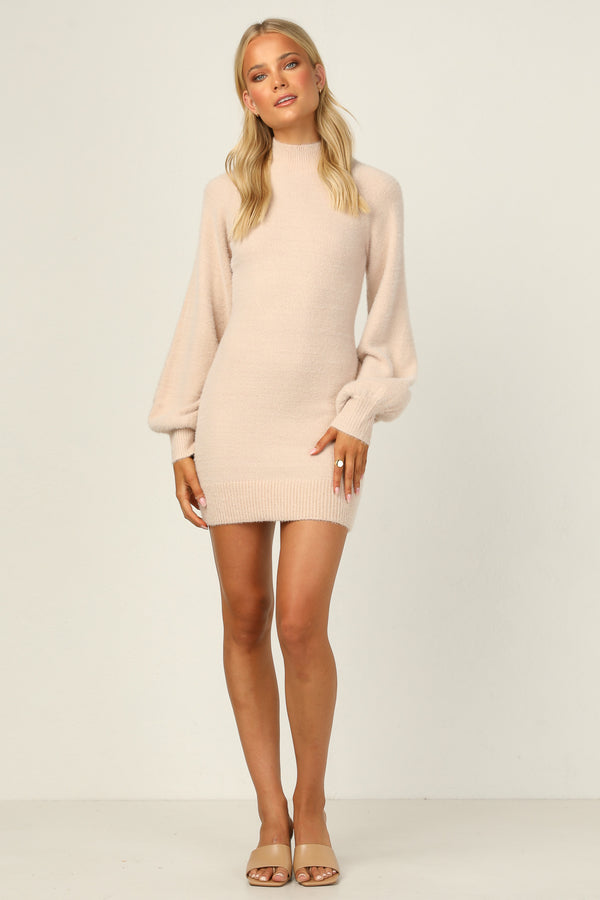 Filippa Knit Dress