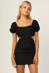 Avery Dress (Black)