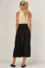 Adelle Skirt (Black)