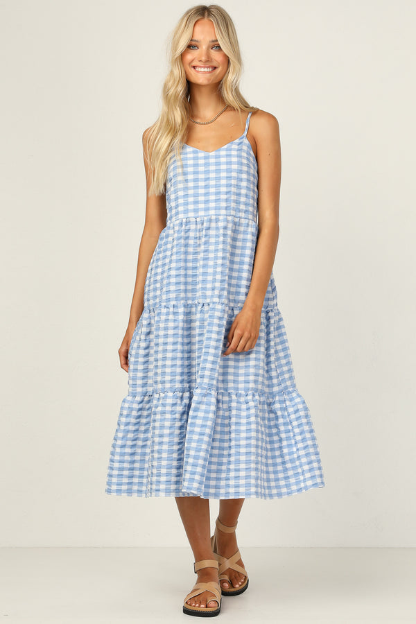 Nashville Dress