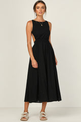 Lacey Dress (Black)