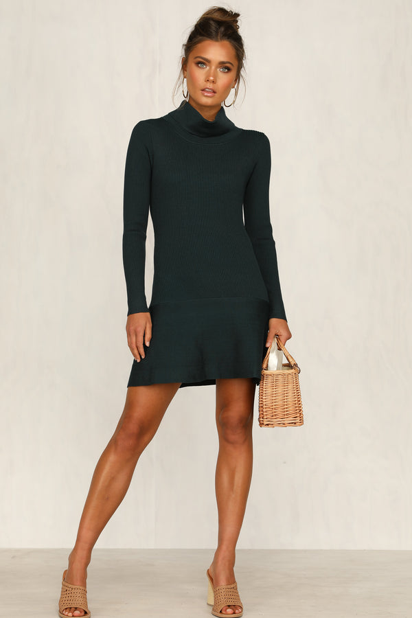 Revival Knit Dress
