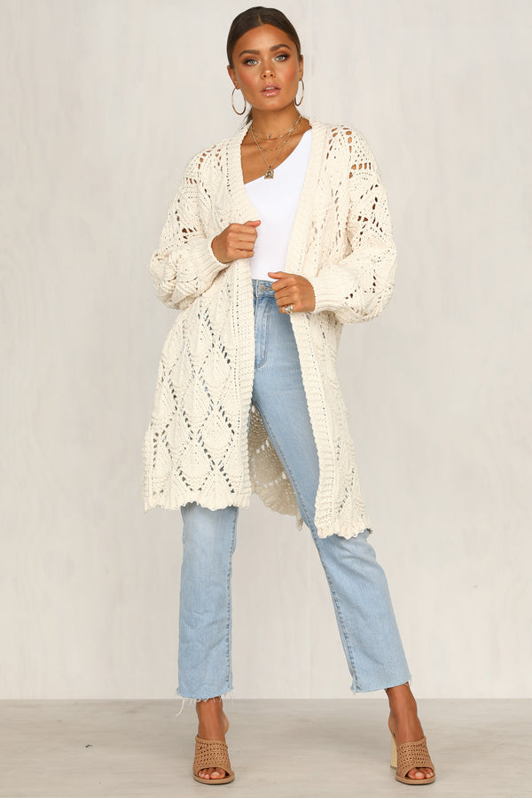 By The Bay Cardigan