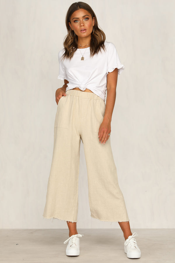 Waters Edge Pants