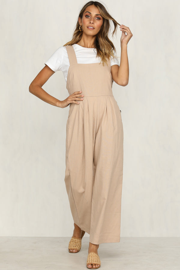 Mary-Lou Jumpsuit