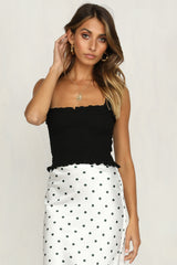Sun Blissed Cami (Black)