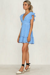 Island Dream Dress