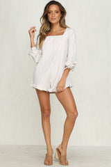 Camelia Playsuit