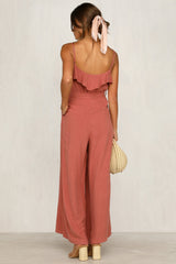 Come Alive Jumpsuit