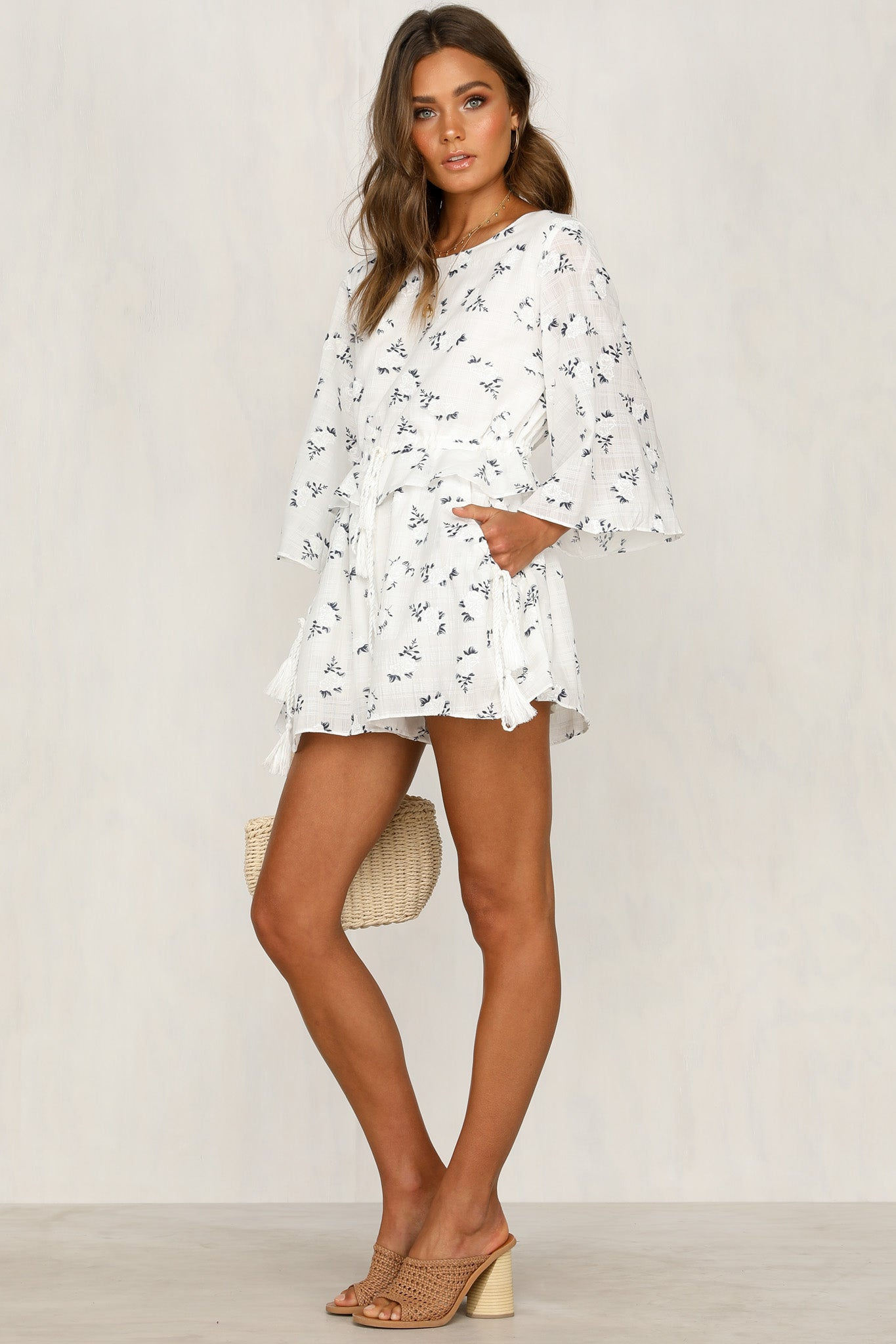 Wategos Playsuit