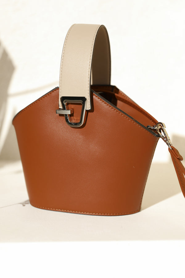 Tinsley Bag (Tan)