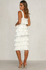 Heloise Dress