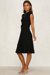 Elloise Dress (Black)