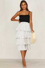 Sheffield Skirt (White)