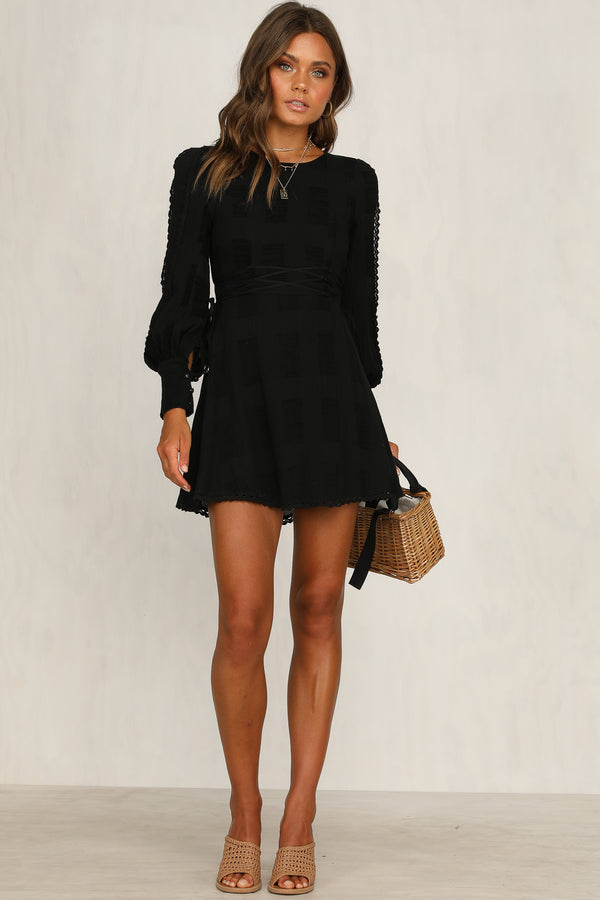 One And Only Dress (Black)