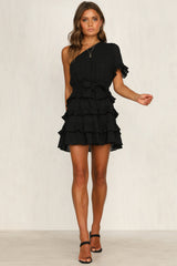 Sky High Dress (Black)