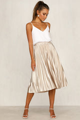 Perfect Bliss Skirt